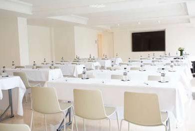 Sala Menorca Hotel Almirante